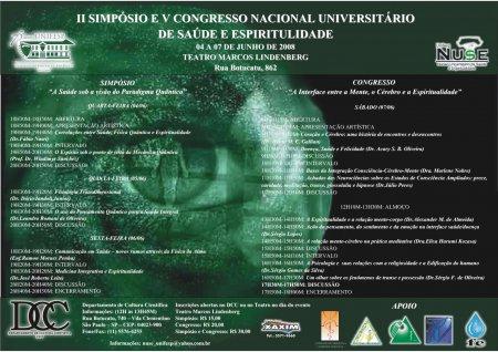 Congresso UNIFESP