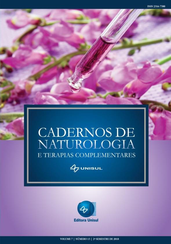 Cadernos de Naturologia e Terapias Complementares